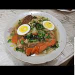 Приготовления как и повседневный блюд, так и банкетов.