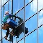 Миття вікон на будь-якій висоті!