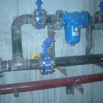 сварочные работы любой сложности,водопровод,паропровод,газопровод,сварка н/ж стали,сварка м/к