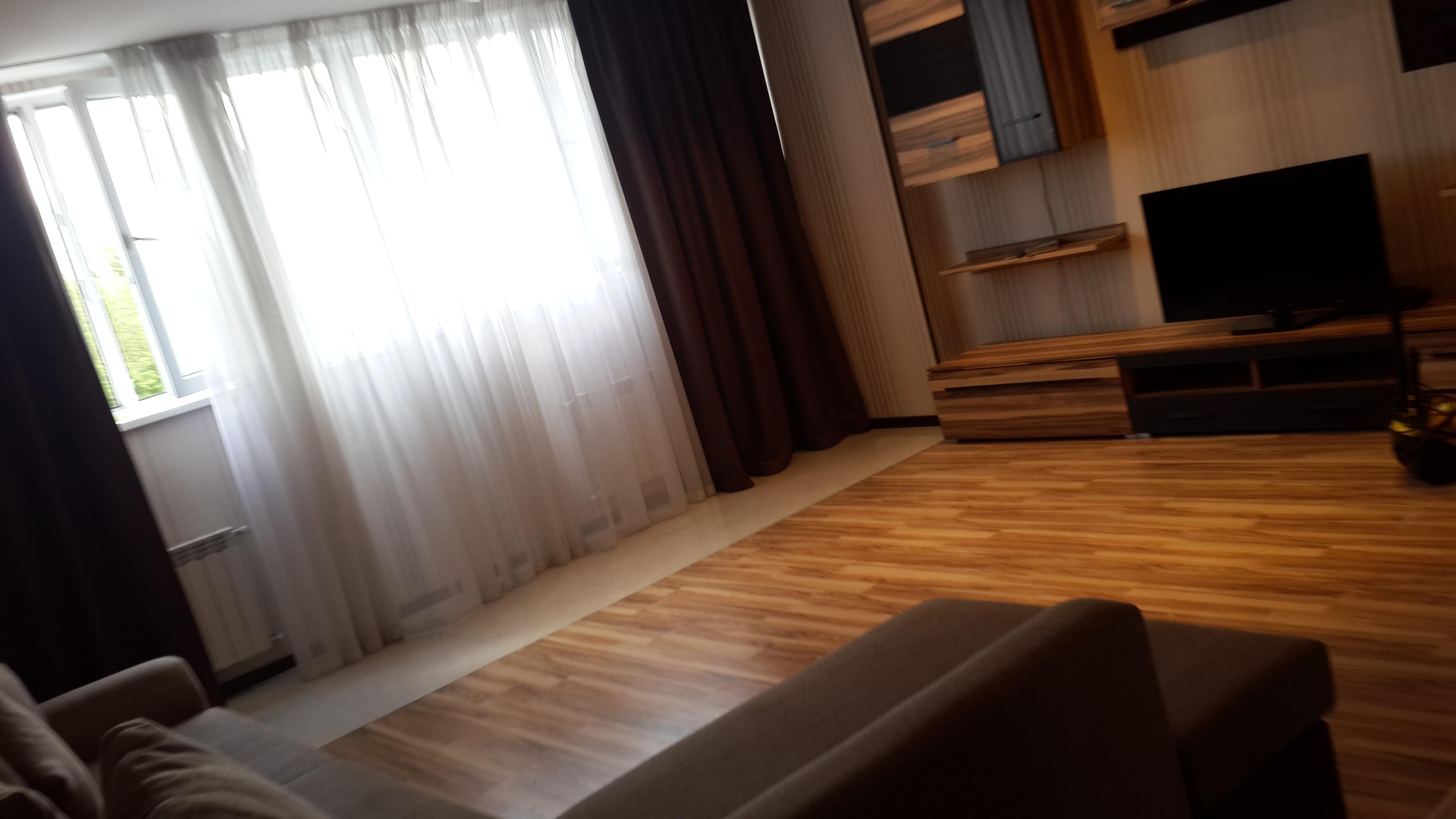 Фото Генеральная уборка квартиры 2