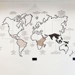 Художній розпис стін \ інтер'єрів\ фасадів \  кафе чи ресторанів\ дитячих кімнат\ офісів\ меблів\