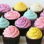 Выпечем самые вкусные капкейки пирожные и другие сладости