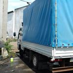 Вывоз мусора Доставка Аренда транспорта Грузоперевозки Рефрижератор Одесса Украина