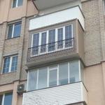 Балкон под ключ Мелитополь