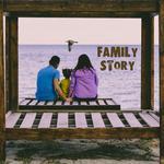 Семейная фотосессия-прогулка