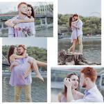 Фотосессія Lovestory сімейна у Києві для пари