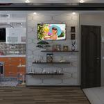 3D визуализатор интерьеров