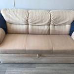 Химчистка мебели и ковровых покрытий