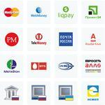 Подключение платежной системы на сайт