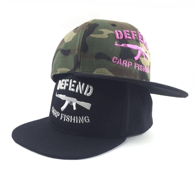 Фото Машинная вышивка на кепках, шапках, панамах 3