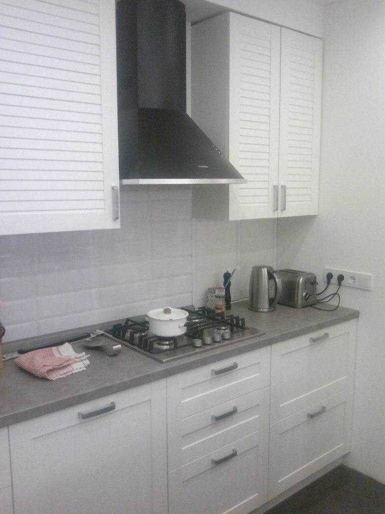Фото Сборка кухонь под заказ 3