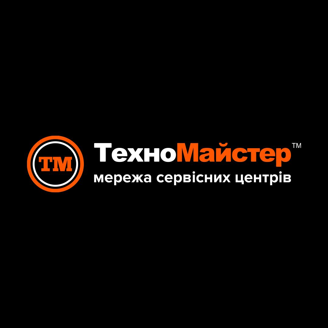 Фото Логотип для сервисных центров ТехноМастер