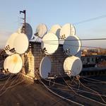 Ремонт, диагностика, обслуживание спутникового телевиденья