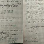 Выполню задания по высшей математике