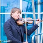 Живая скрипка для любых мероприятий