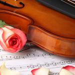 Скрипач/скрипачка на ваш праздник