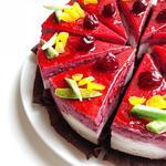 Выпечка тортов и десертов на заказ
