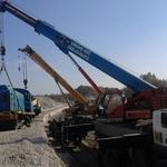 Надаємо послуги автокраном 10 тонн, 25 тонн, 80 тонн Grove, XCMG, МАШЕКА, оренда автокрана, послуги крана
