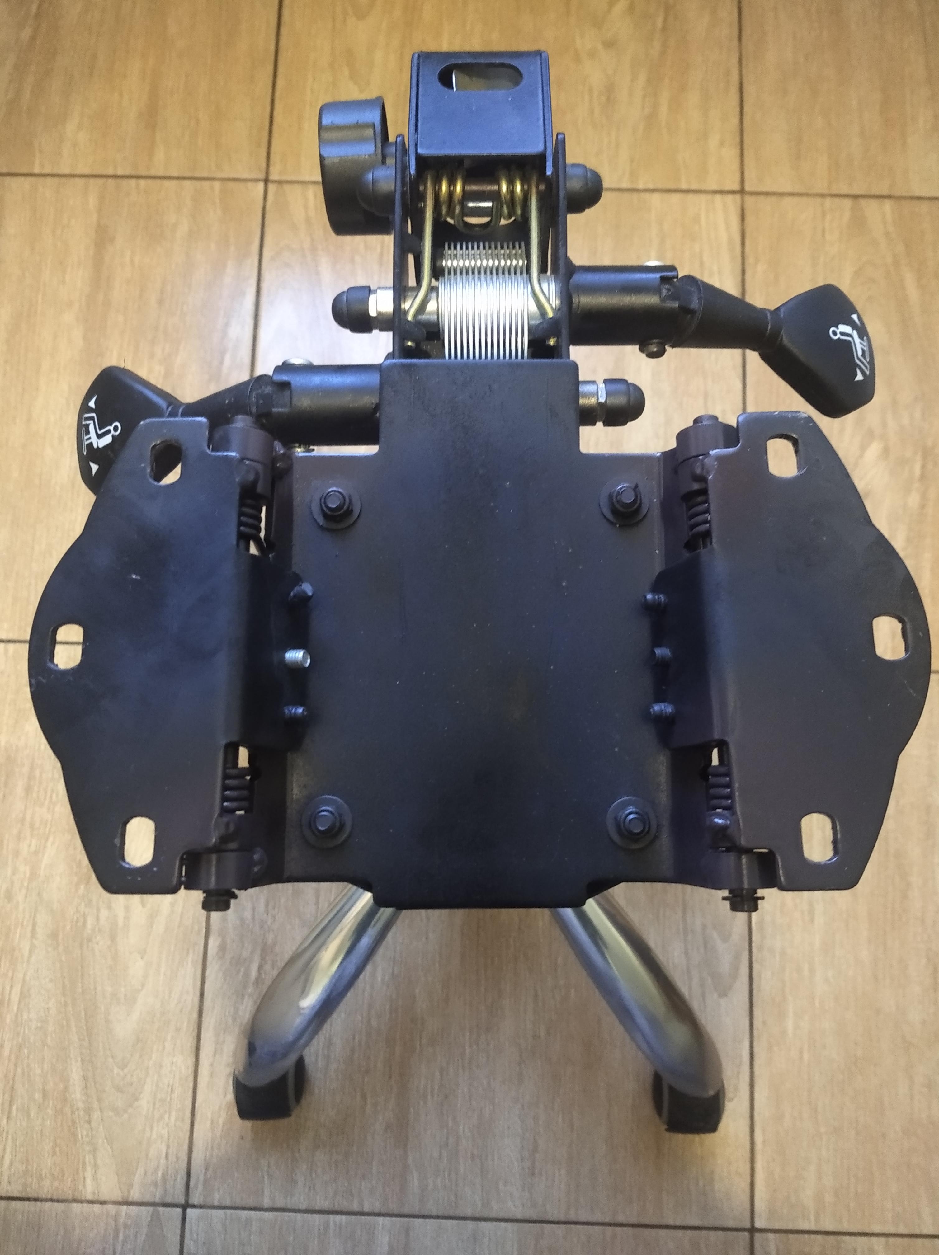 Фото Ремонт и подварка ортопедического кресла