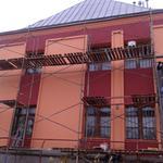 Утепление стен фасадов от 90 грн/м2, кровельные работы, ремонт кровли