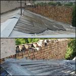 Кровельные работы, ремонт крыши.