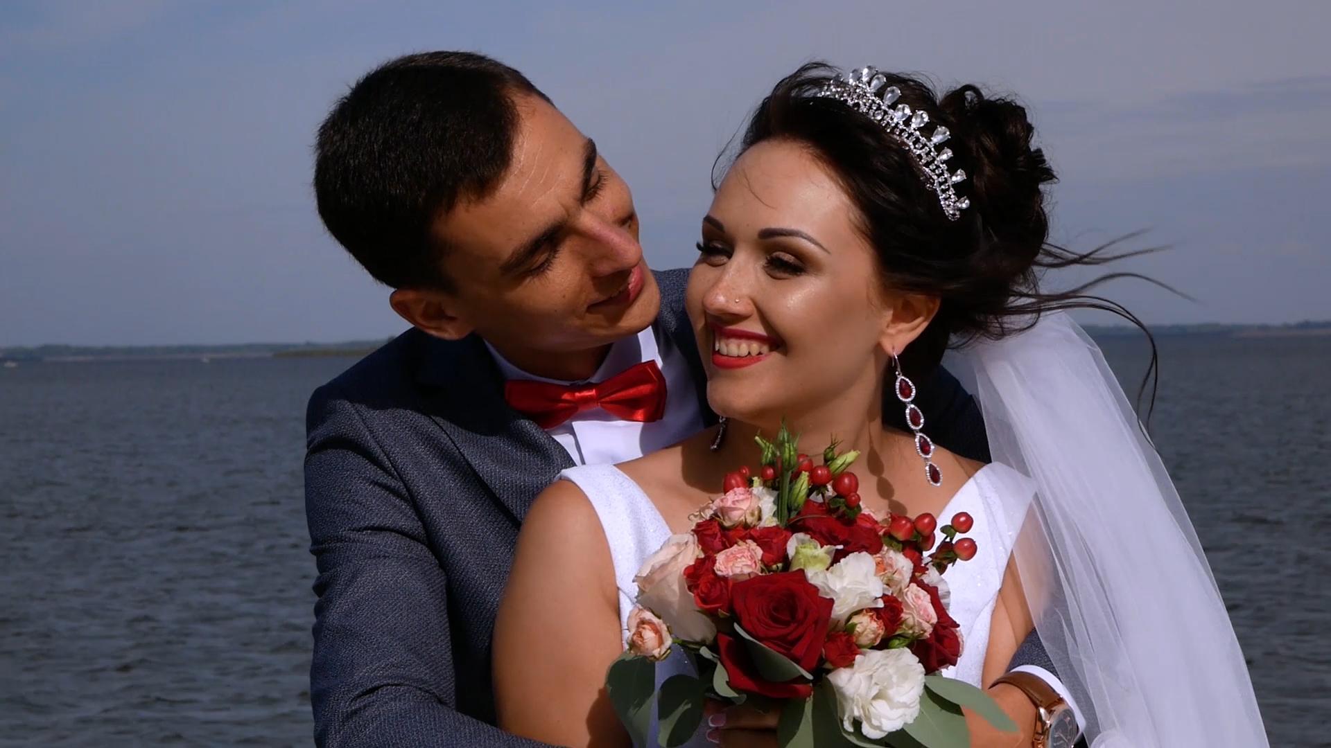 Фото Профессиональная видеосъемка свадьбы в г.Черкассы 4