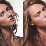 Обработка фотографий, ретушь кожи, услуги ретуши