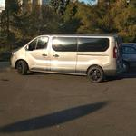 Аренда микроавтобуса услуги такси пассажирские перевозки