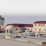 Моделирование  зданий и домов любой сложности
