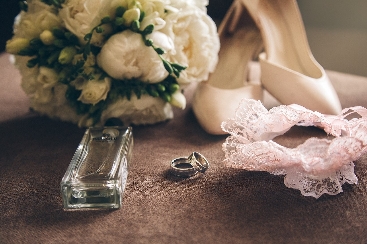 Фото Свадебная съемка