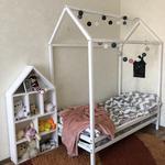 Изготовление детской мебели из натурального дерева