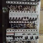 Монтаж электросетей