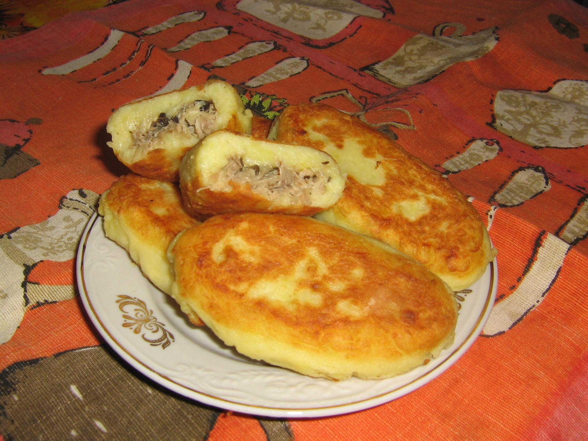 Фото Домашняя еда.  Вкусно и полезно! 1