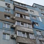 Утепление фасадов домов стен