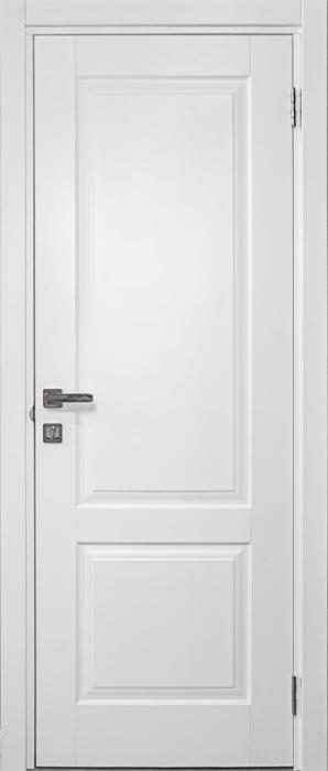 Фото Межкомнатная белая дверь от производителя напрямую, склад./программа! 2