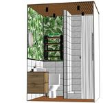 Дизайн інтер'єру та меблів!
