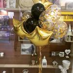 Воздушные шары с гелием 🥳