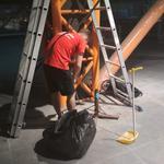 Уборка любых помещений после ремонта. Профессиональное оборудование, подготовленная команда уборщиков