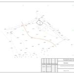 Ситуационный план М 1:500