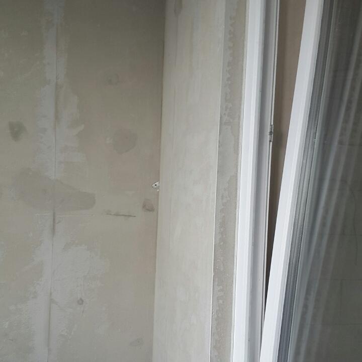 Фото Машинная штукатурка стен, Штукатурка стен машинным способом, Машинная штукатурка МР-75 Киев и Киевская область. 3