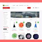 Создаю интернет магазины на Wordpress / Woocommerce