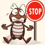 Уничтожение насикомых тараканов,клопов...