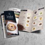 Разработка дизайна листовки\брошюры