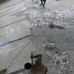 Демонтажные работы в Днепре с вывозом мусора