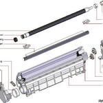 Реставрация картриджей лазерных