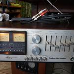 Ремонт аудио, видео, бытовой аппаратуры.