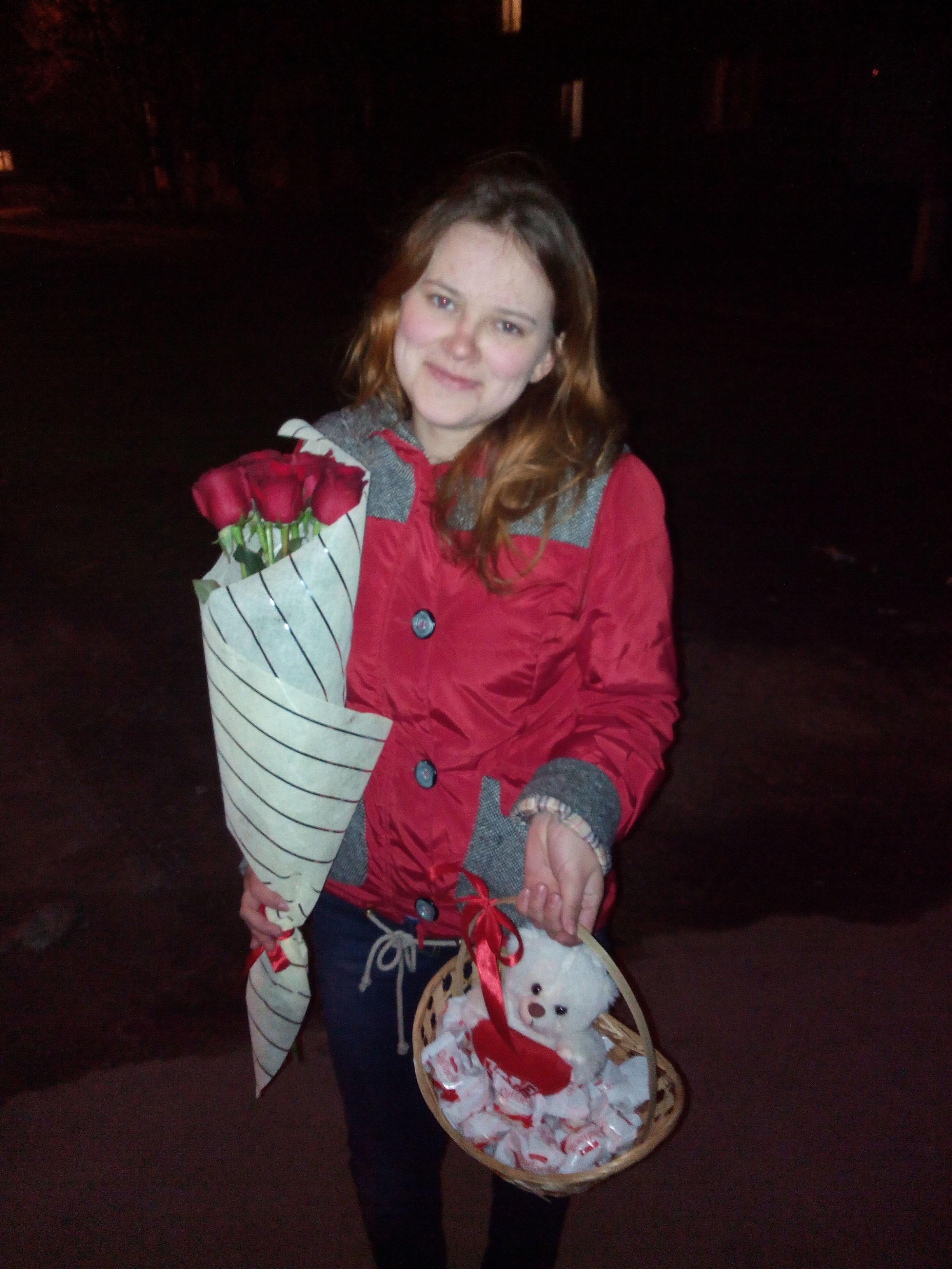 Фото Доставка подарков  в Виннице 2
