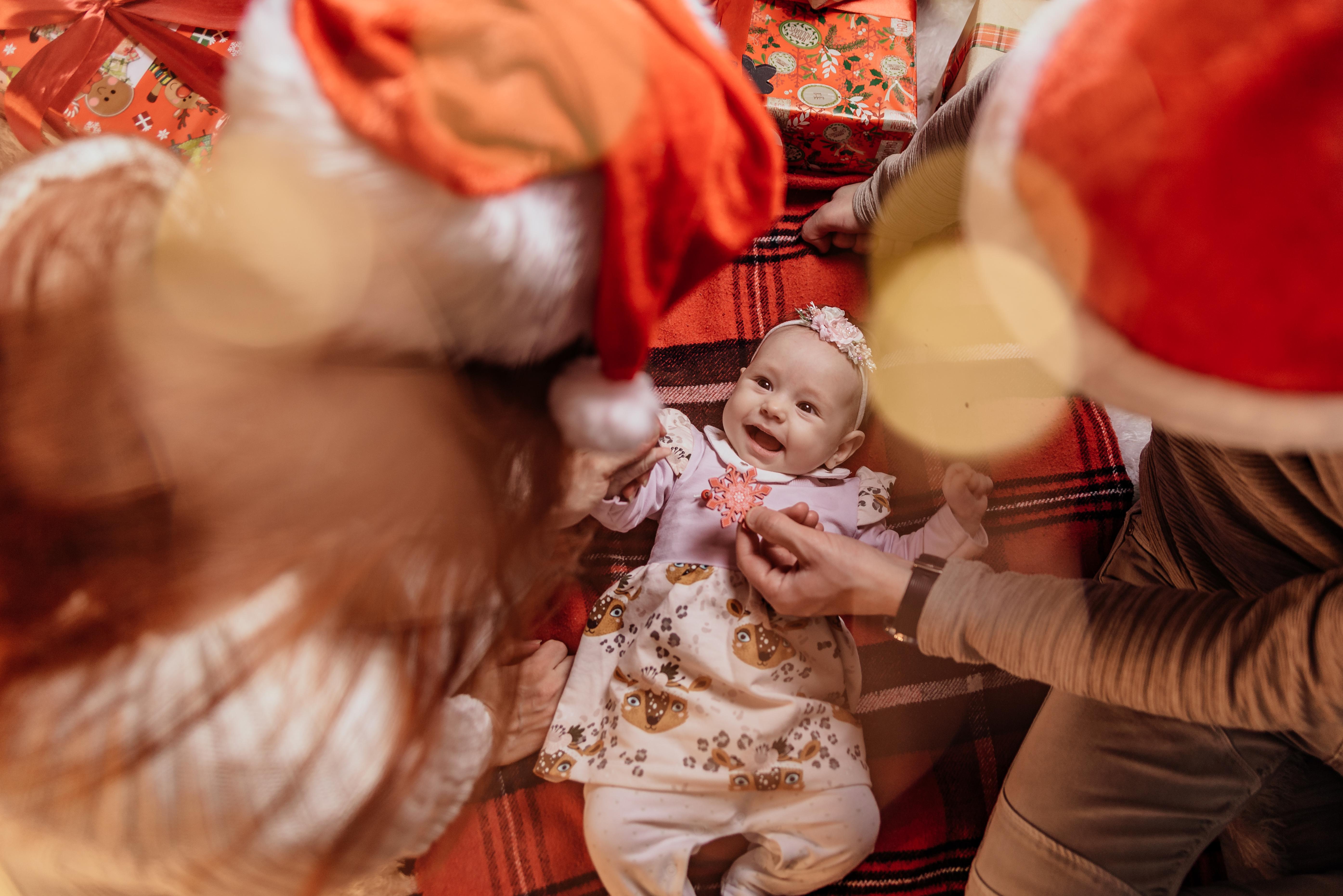 Фото Студійна сімейна фотозйомка