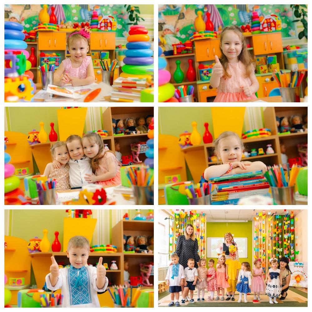 Фото Детская портретная фотосьемка. Фотосьемка для альбомов