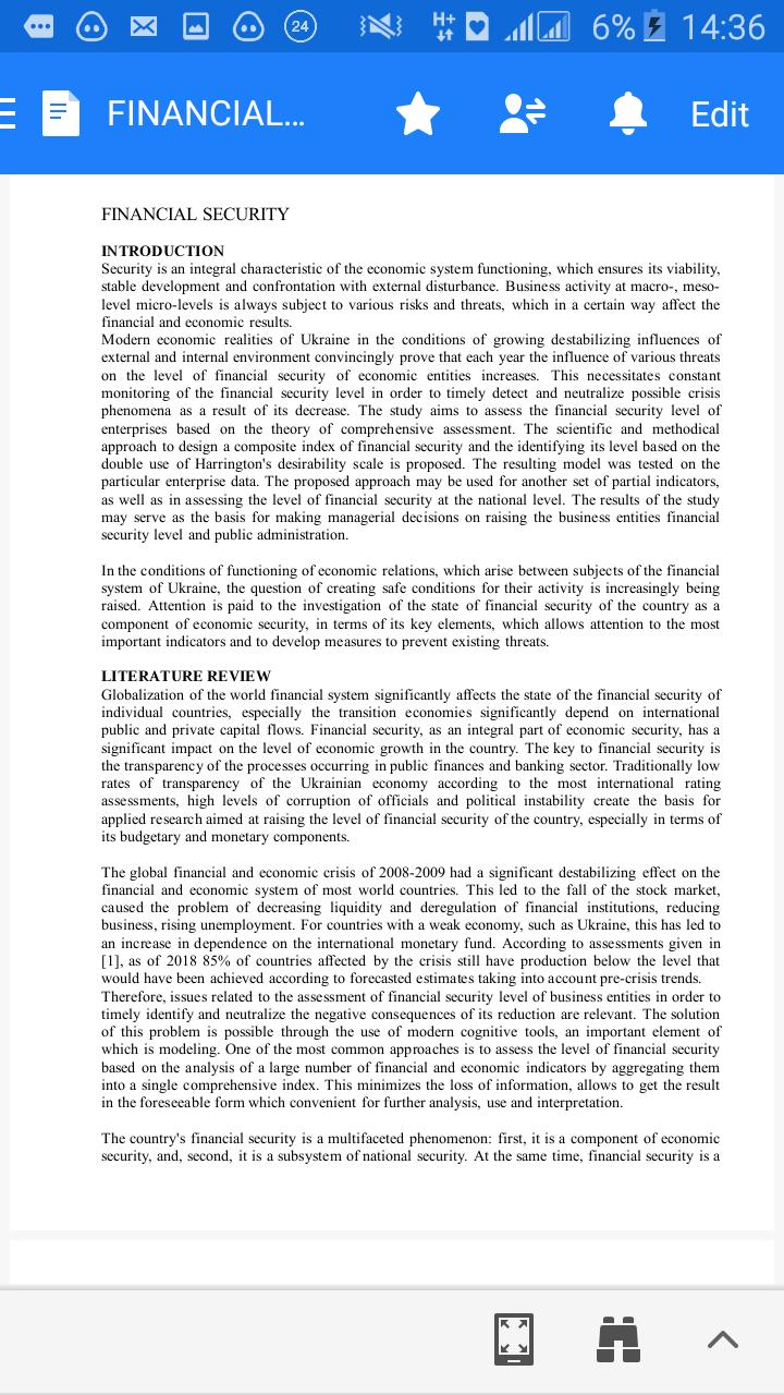 """Фото Тама """"Фінансовий моніторинг"""" - дослідження теми та написання тез англійською"""